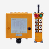 Industrial Wireless Single Speed Crane Remote Control F26-A1